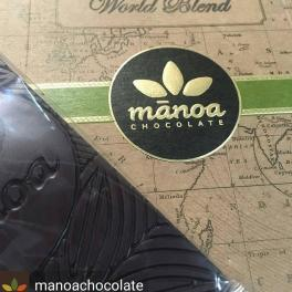Manoa - World Blend