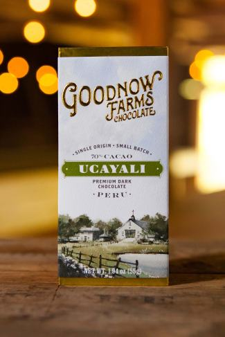 Goodnow Farms - Ucayali