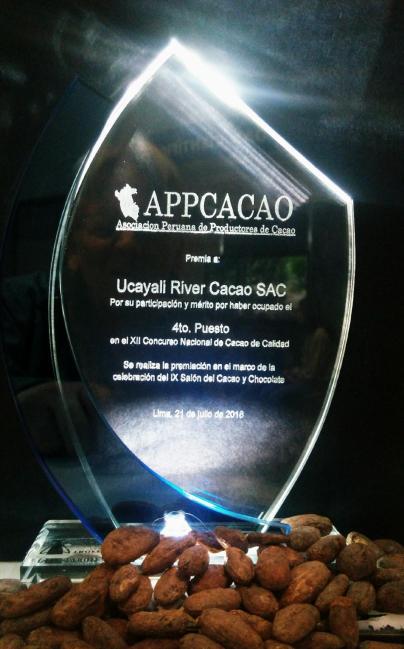 Cacao Award